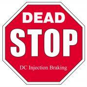 DC Injection Braking Information/Specification sheet