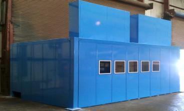 Acoustic Enclosures - image480