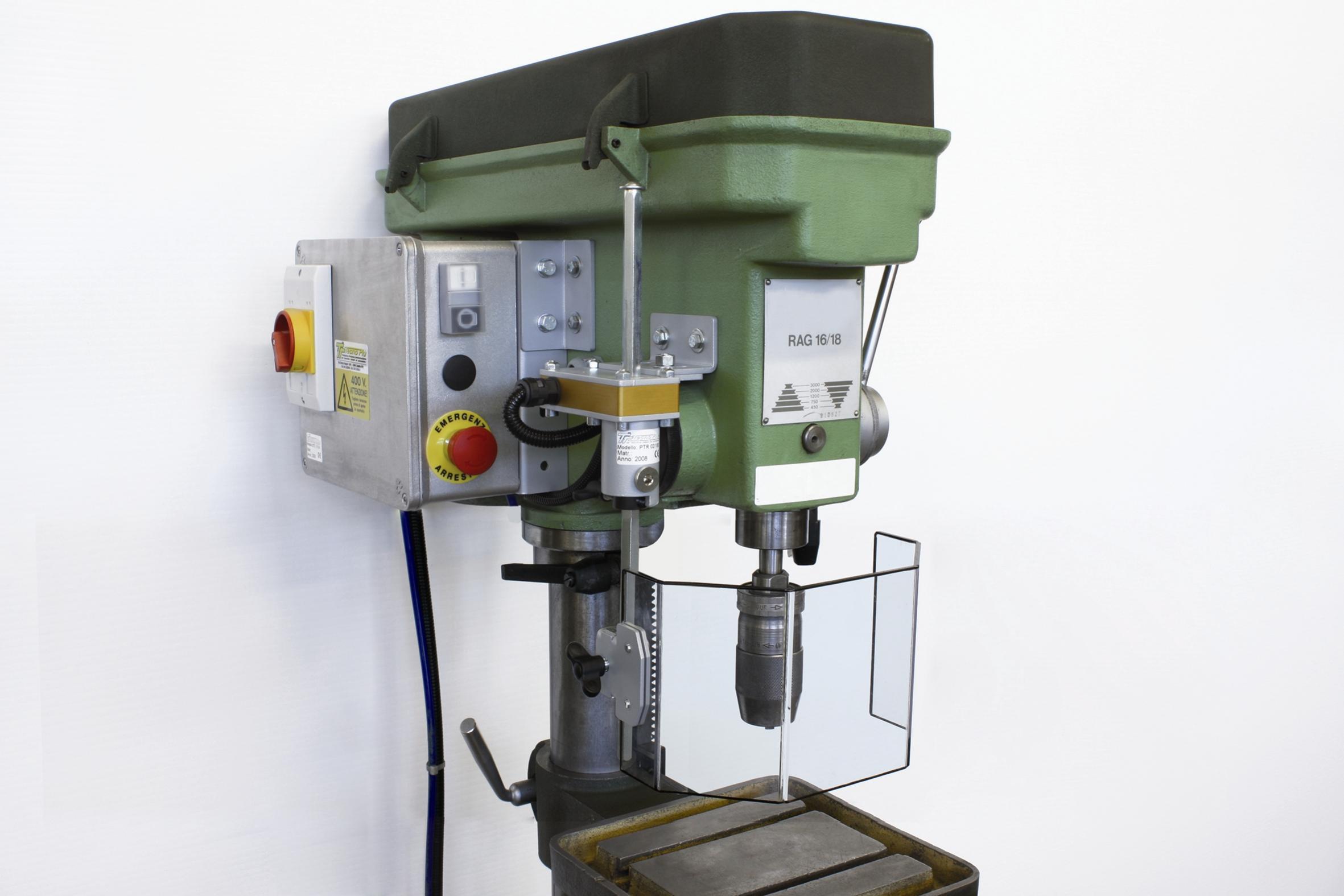 machine guards safety