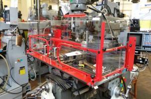 Enclosure Millguard Model EM/3