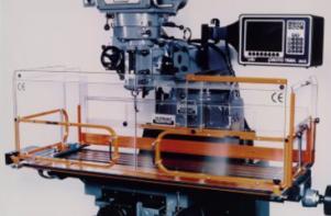 Enclosure Millguard Model EM/1