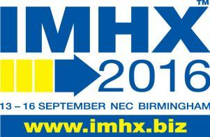 Sponmech to exhibit at IMHX 2016