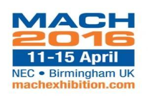 Sponmech prepares for MACH 2016