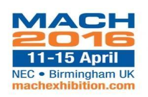 Sponmech prepares for MACH 2016