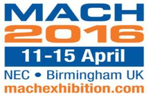 The countdown to MACH 2016 begins