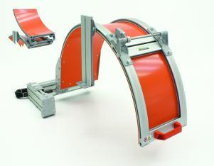 Safety Guard suitable for Large Chucks