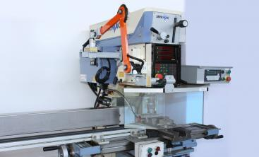 {Machine Safety Guard for Universal Mills}